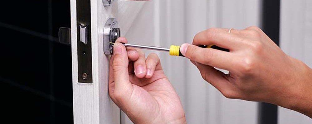 abrir puerta sin llave