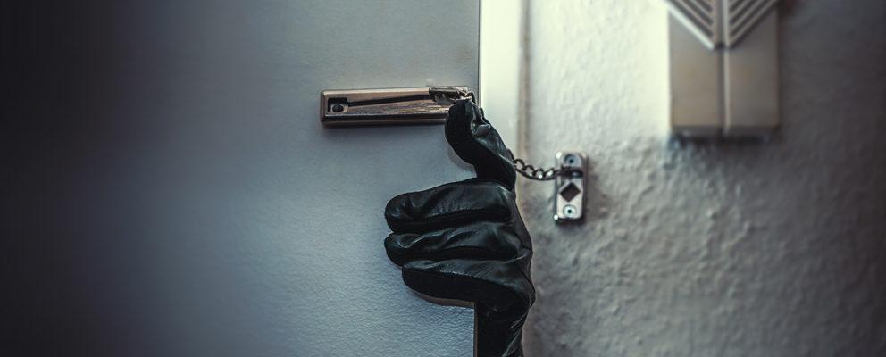 robos segunda vivienda