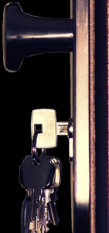 cambiar el bombin de una cerradura