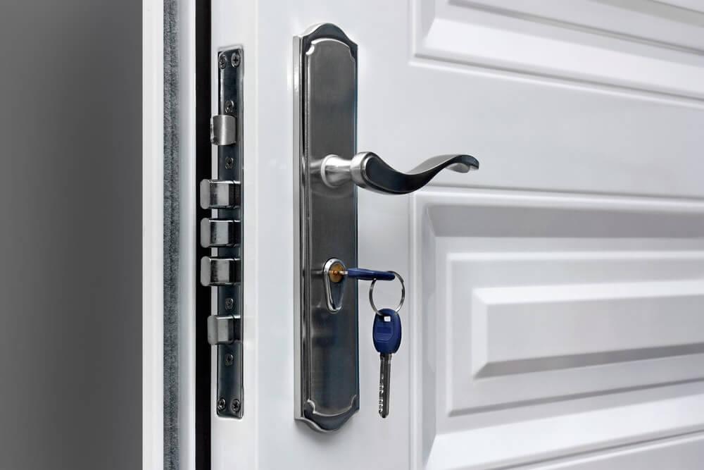 tipos cerradura puertas