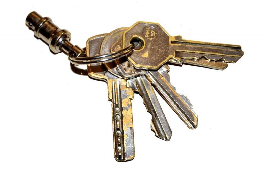 tipos llaves