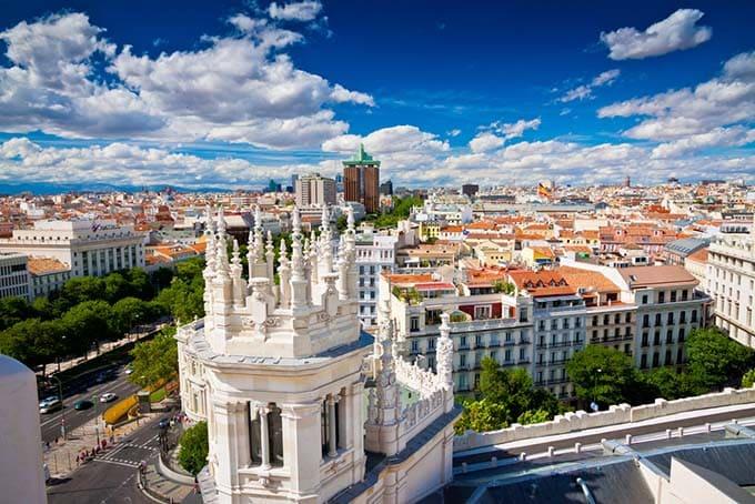cerrajeros en Madrid centro 24 horas