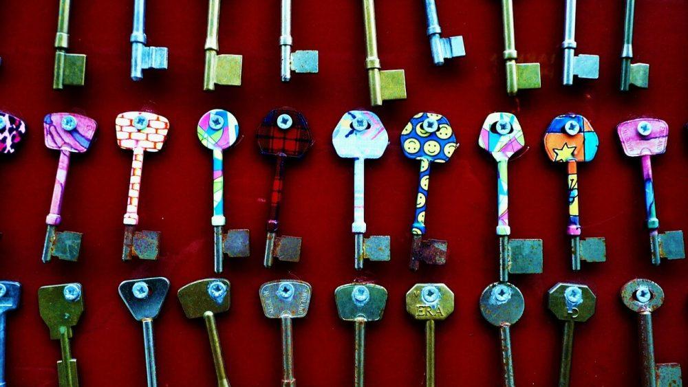 llaves-personalizadas