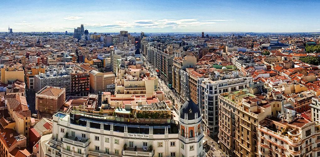 Cerrajeros centro Madrid