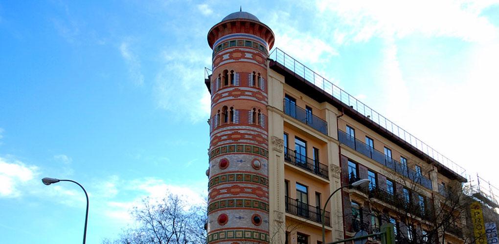 Cerrajeros Barrrio de Salamanca