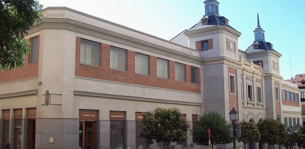 Cerrajeros San Fernando de Henares