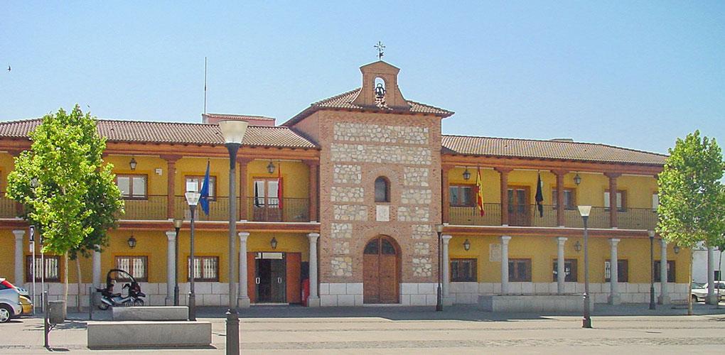 Cerrajeros San Martín de la Vega