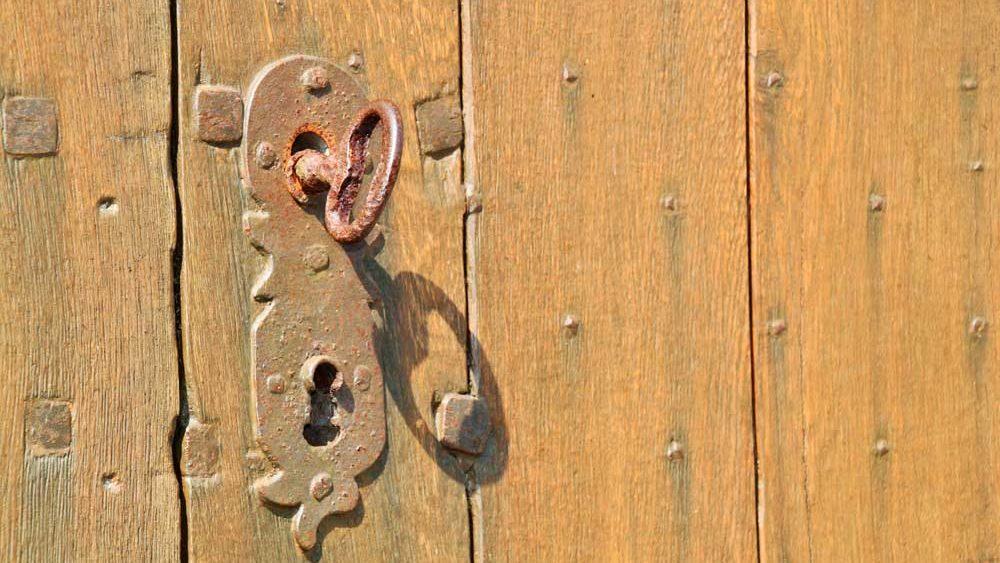 cerradura-antigua