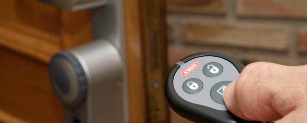 cerradura-mando-distancia