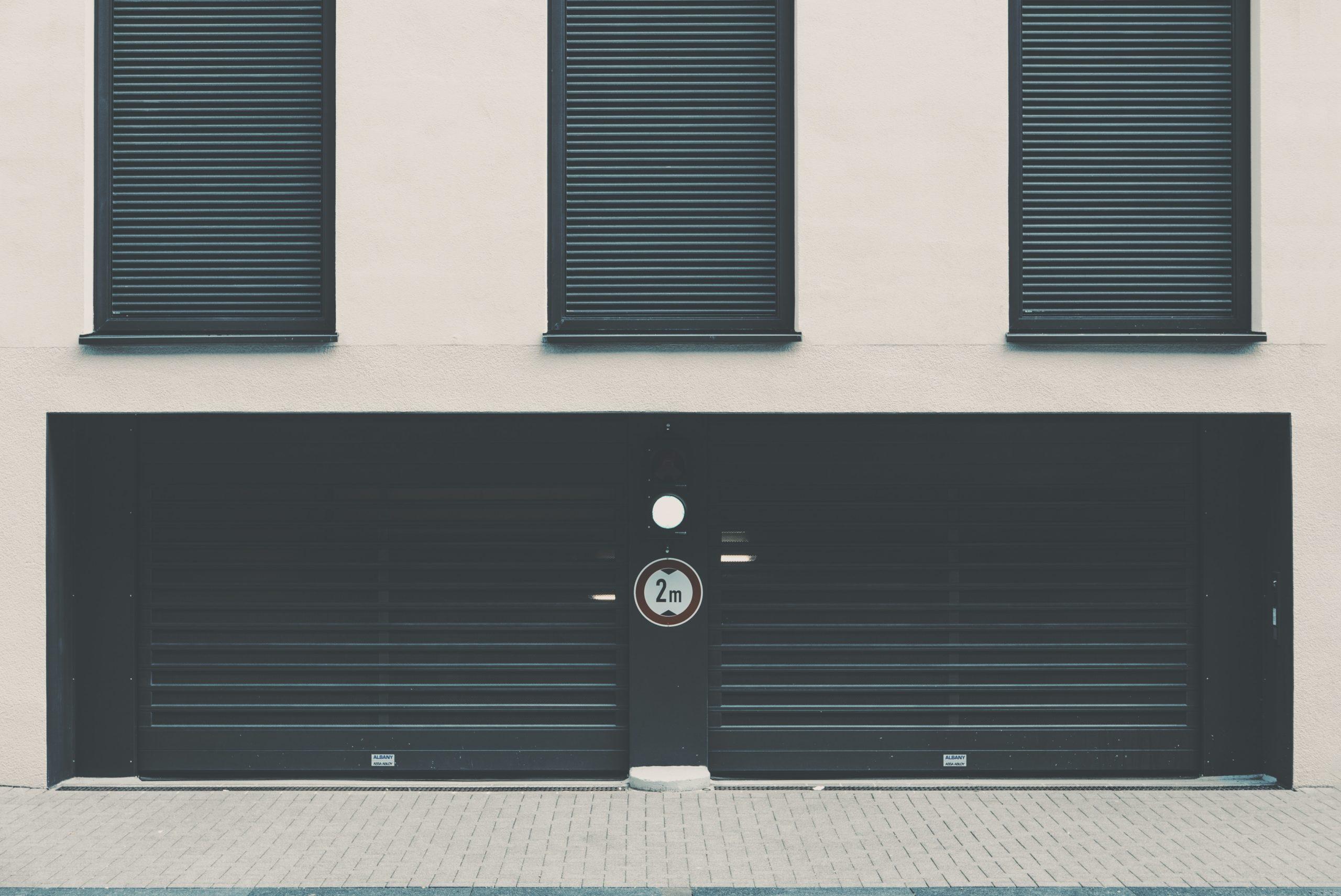 automatismos en puertas en madrid