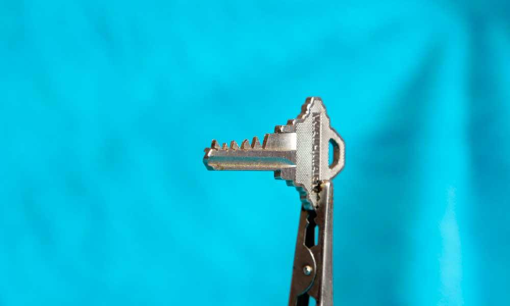 llave-bumping