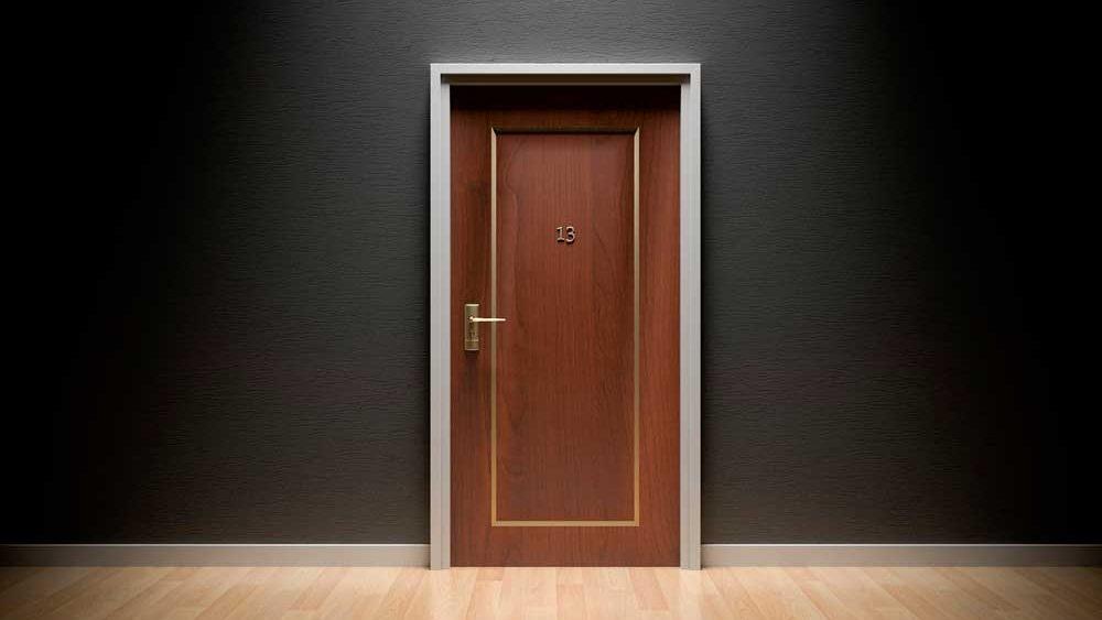 puerta-tarjeta
