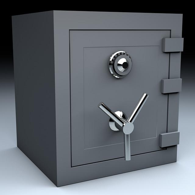 apertura de cajas fuertes